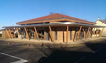 construction maison ossature bois aquitaine