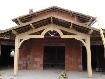 Maison particulière à LEOGNAN (33)