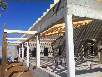 Multi-accueil de PREIGNAC (33) - architecte Atelier Provisoire (33)