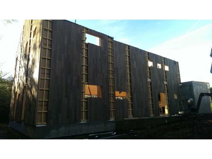 Maison à BOULIAC (33) - architecte Cabinet GIET (33)
