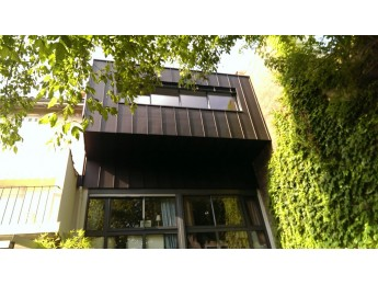 Surélévation à BORDEAUX (33) - architecte Angeline AUZIMOUR (33)