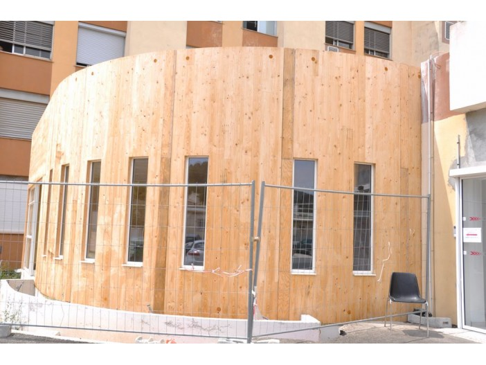 Clinique Valmante à MARSEILLE (13) - architecte 10 Raisons